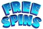Free Spins en bleu
