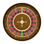 Roulette en bois