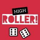 Images avec les lettres High Roller
