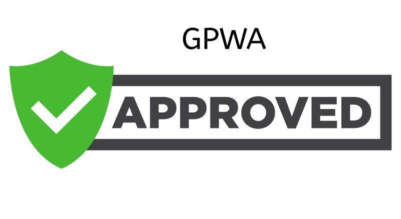 Sceau d'Approbation GPWA