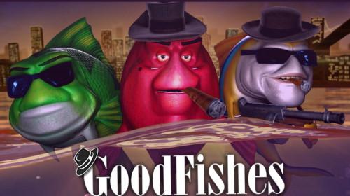 Capture d'écran GoodFishes