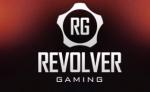 Logo Revolver Gming