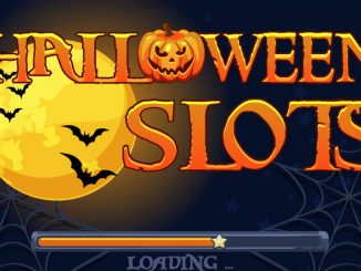 Inscription Halloween Slots
