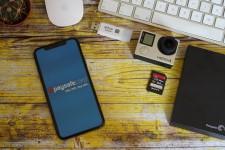 Application mobile Paysafecard