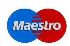 Logo Carte Maestro