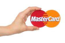 Logo de Matercard