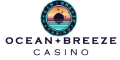 Logo Ocean Breeze Casino