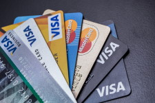 Cartes de crédit Visas