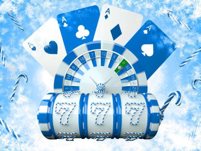 In poker