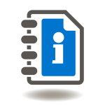 icône du guide de l'utilisateur