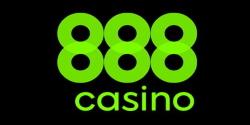 Logo de 888 Casino