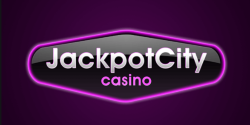 Logo de Jackpot city