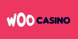 Logo de Woo Casino